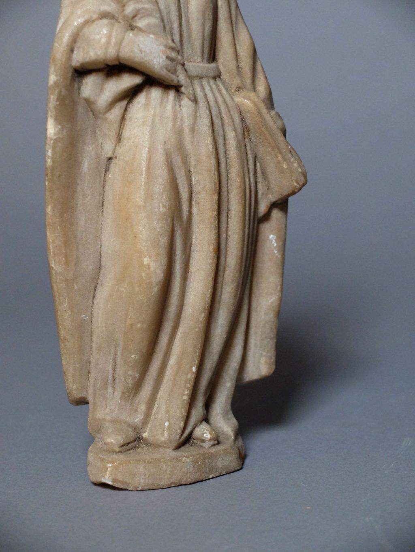 Albâtre XVIIème