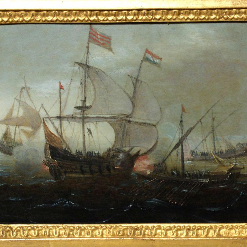 Willem Van de Velde