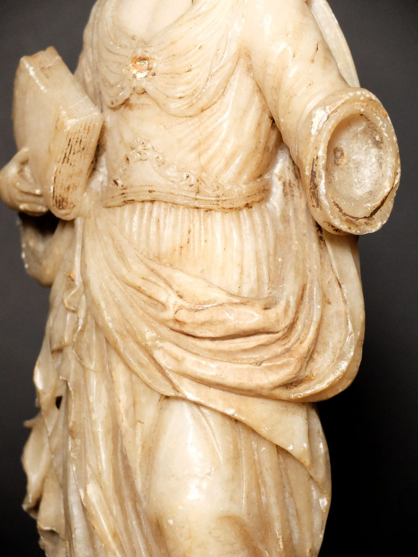 Sainte XVIIème Trapani