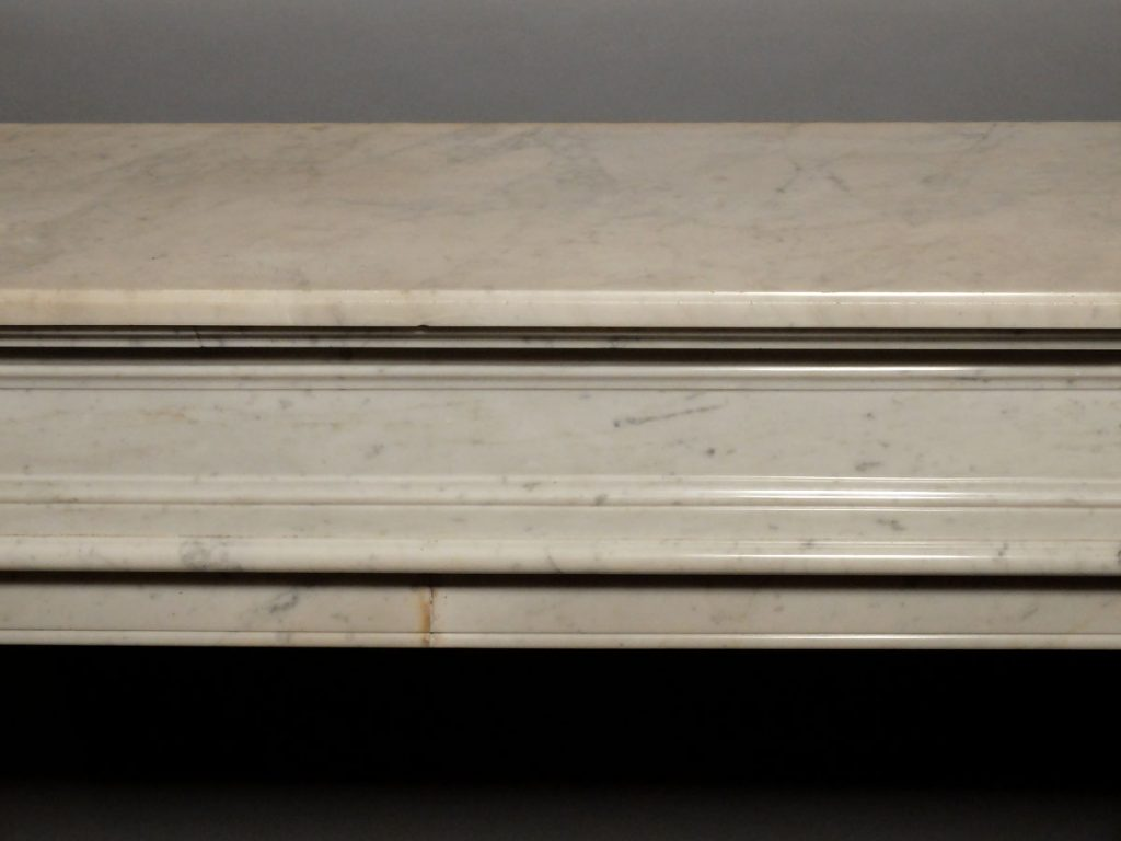 Cheminée Louis XVI