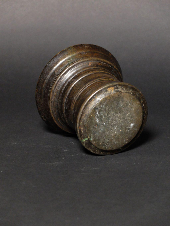 Mortier XVIIème siècle