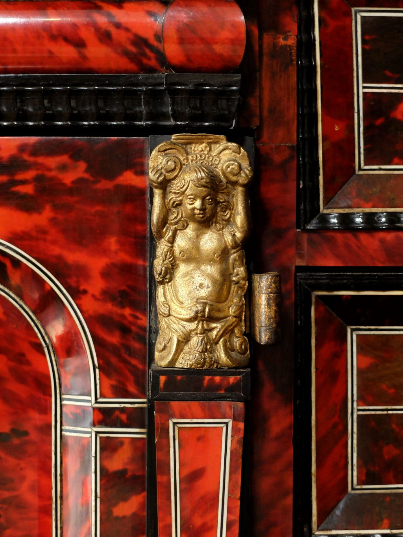 Cabinet anversois XVIIème
